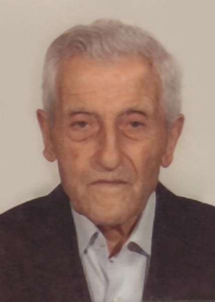 Antonio Massimo Cifarelli