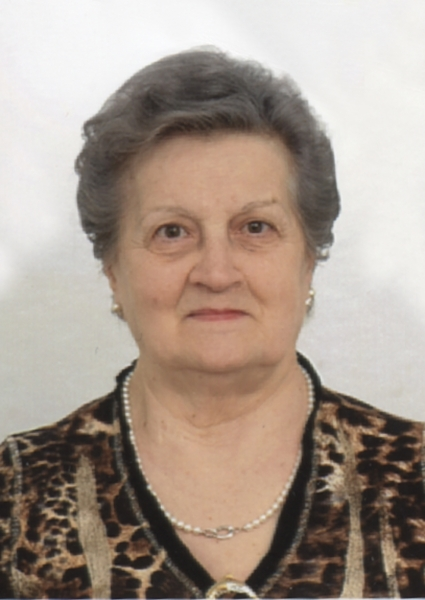 Emma Lauriero