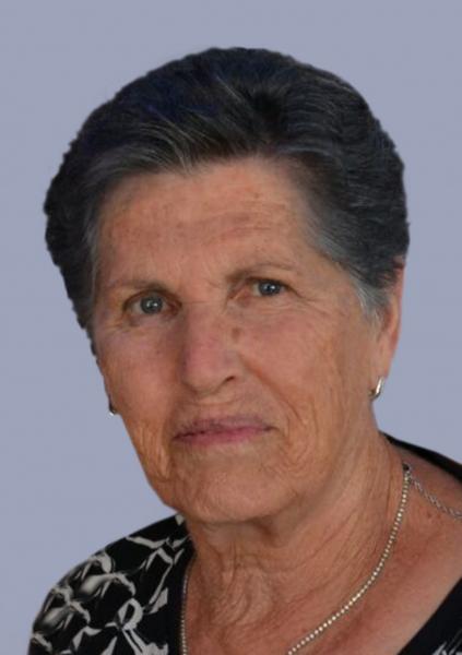 Giustina Lobefaro