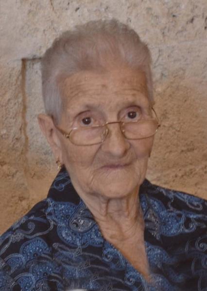 Rosalia Ardino