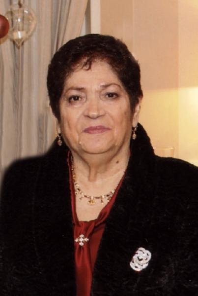 Teresa Nuzzolese