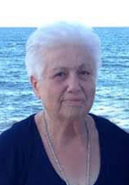 Rosa Petruzzellis