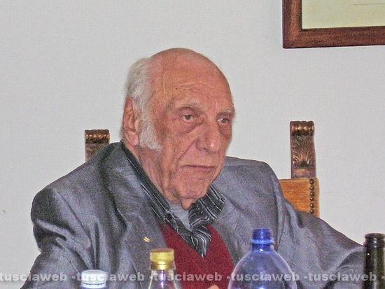 Dr. Secchi Proto Romano
