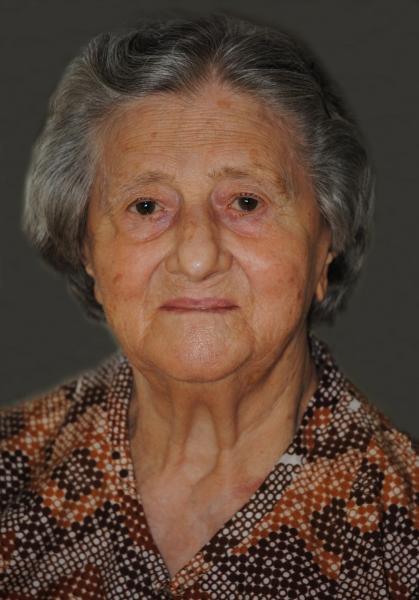 Francesca Leronni
