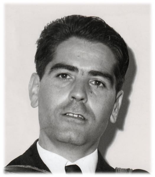 Arnaldo Aru