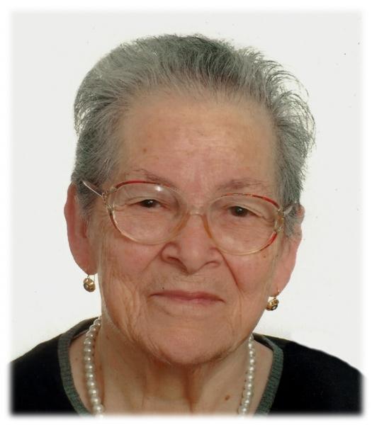 Elisabetta Casu Ved. Atzeni
