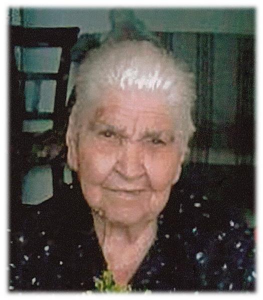 Antonina Garau Ved. Tuveri