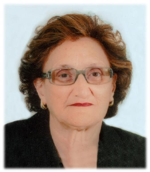 Grazia Maria Fausta Mandina ved. Murru