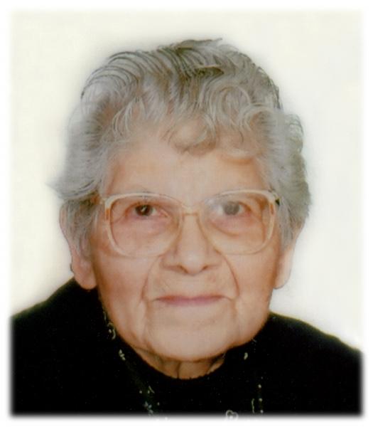 Delia Montisci Ved. Pisu