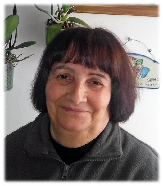 Alida Murru