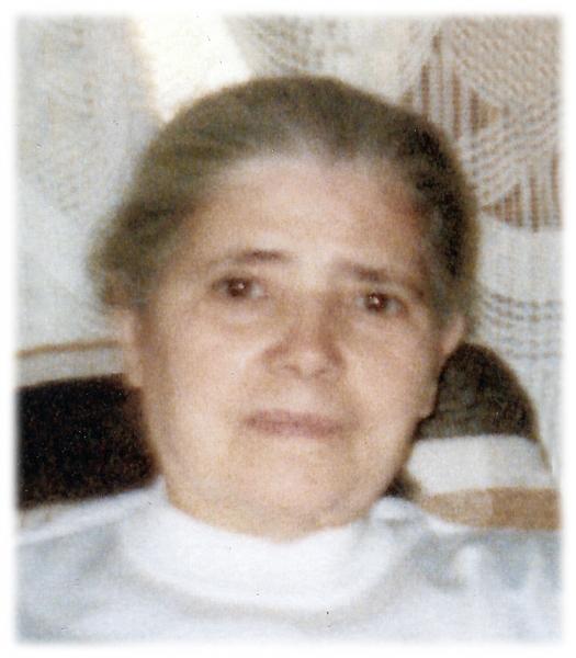 Maria Posulo