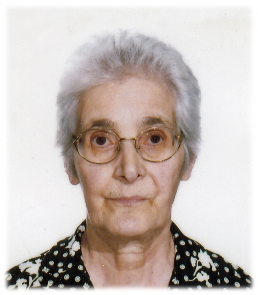 Giovanna Sabiu ved. Ibba