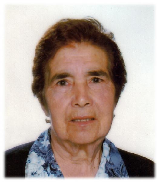 Luigina Sanna ved. Melis