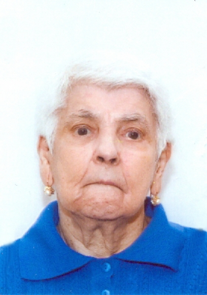 Maria Berlingerio