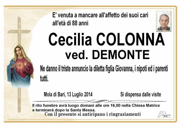 Cecilia Colonna