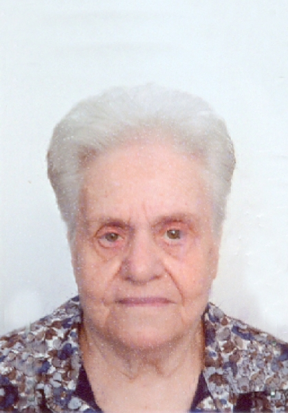 Maria Delvecchio