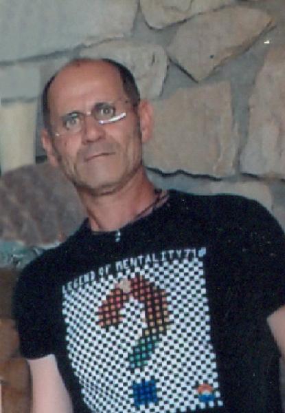 Francesco Lampugnani