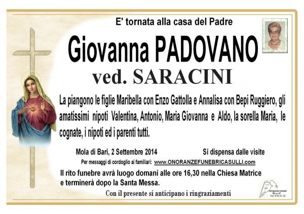 Giovanna Padovano