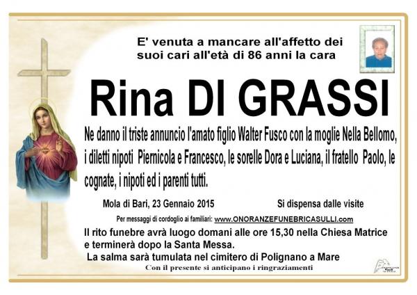 Caterina Di Grassi