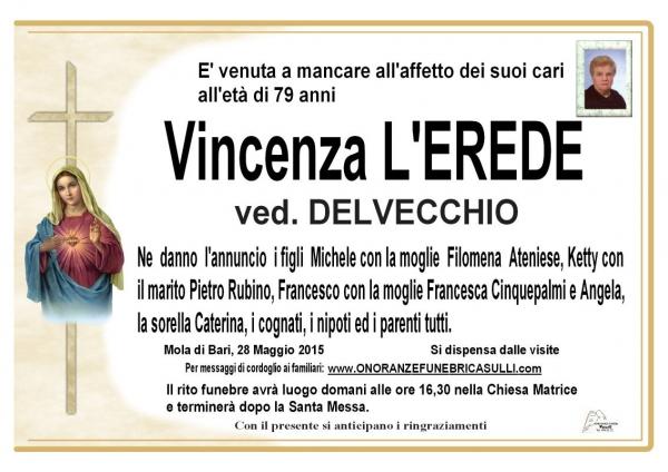 Vincenza L