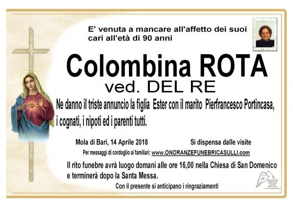 Colombina ROTA