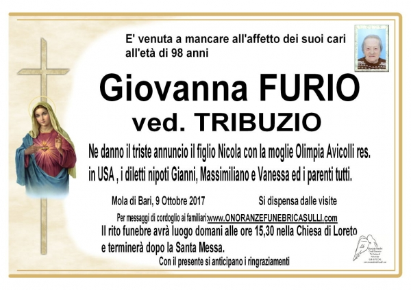 Giovanna Furio