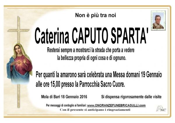 Caterina Caputo