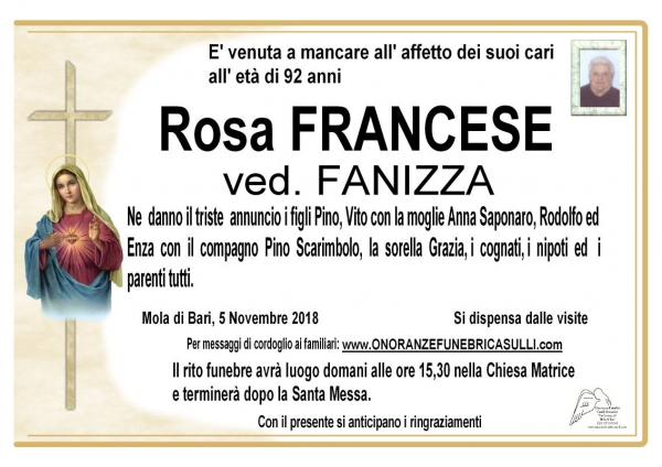 Rosa Francese