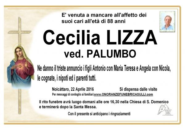 Cecilia Lizza