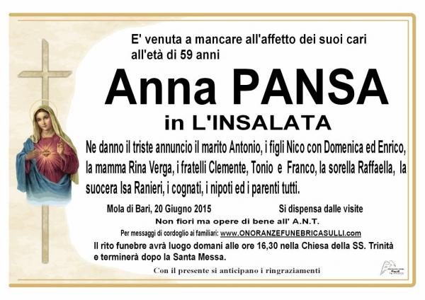 Anna Maria L