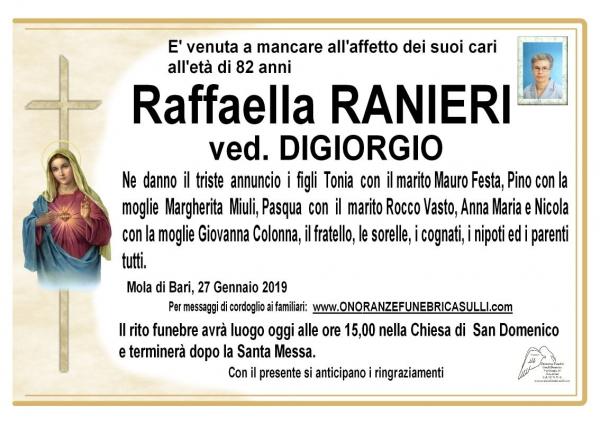 Raffaella RANIERI