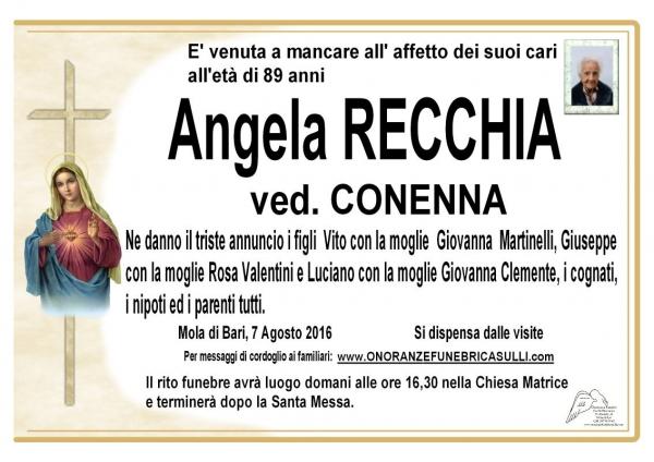 Angela Recchia