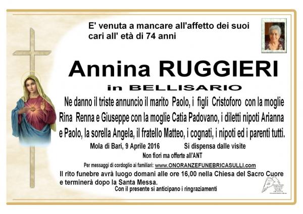 Annina Ruggieri