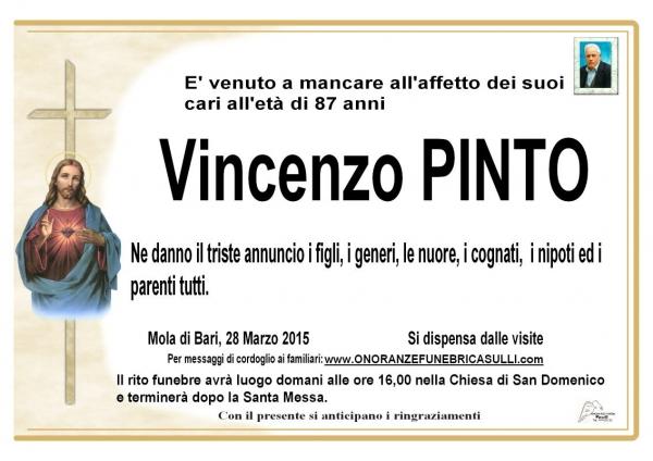 Vincenzo Pinto