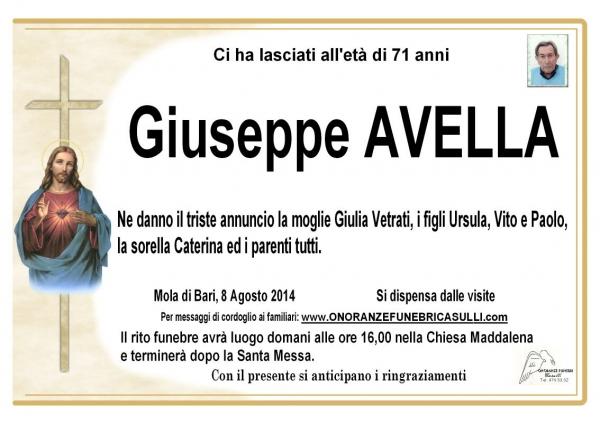 Giuseppe Avella