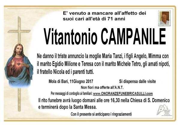 Vitantonio CAMPANILE