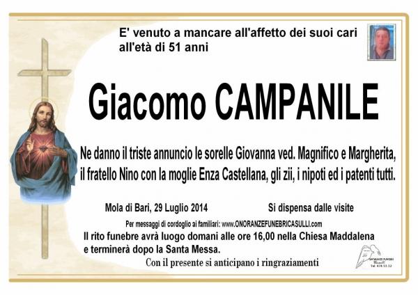 Giacomo Campanile