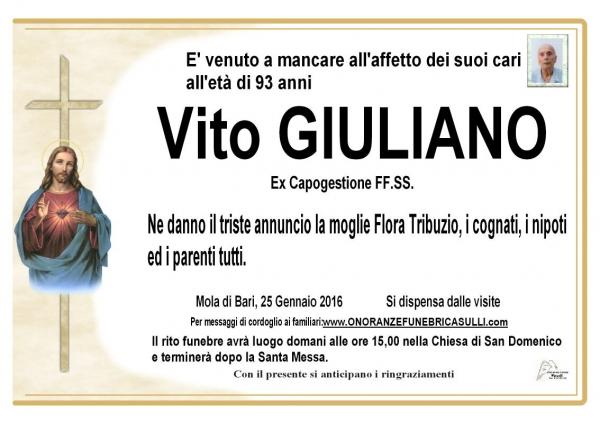 Vito Giuliano