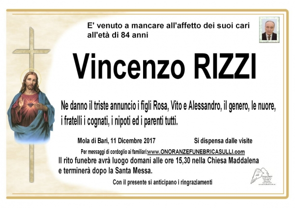 Vincenzo RIZZI