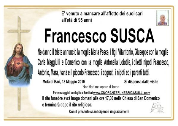 Francesco SUSCA