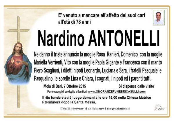 Leonardo Antonelli