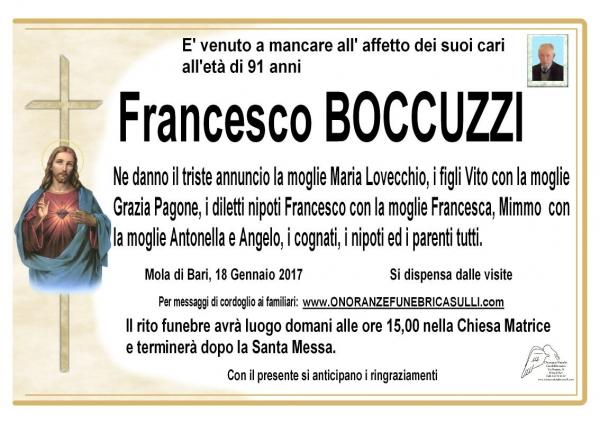 Francesco Boccuzzi