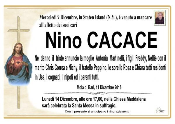 Nino Cacace