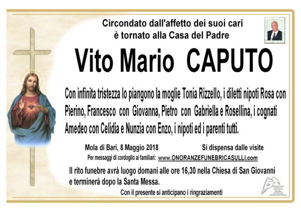 Vito Mario Caputo