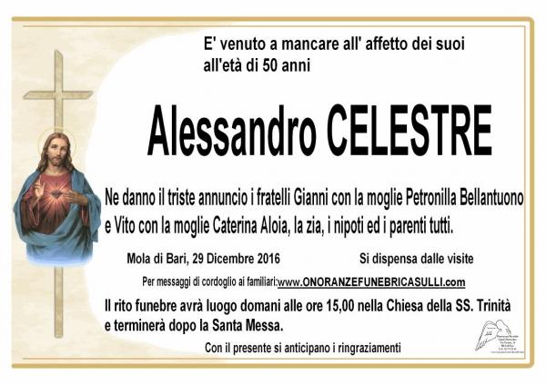 Alessandro Celestre