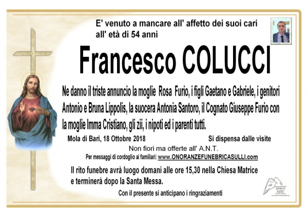 Francesco Colucci