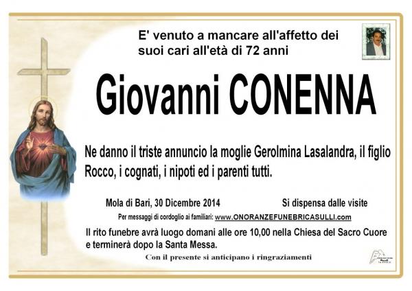 Giovanni Conenna