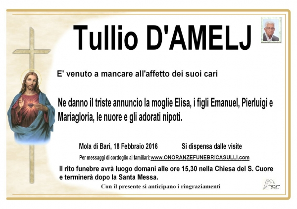Tullio D