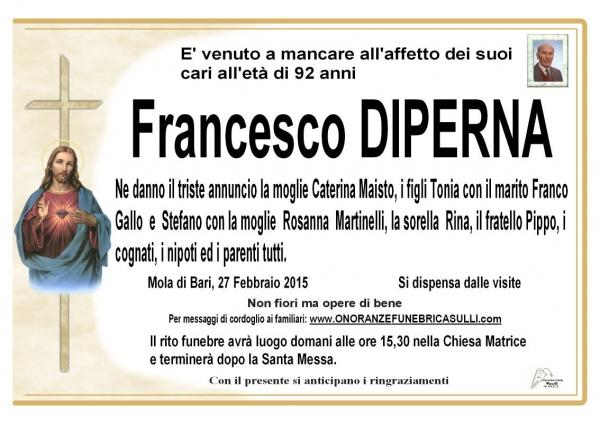 Francesco Diperna