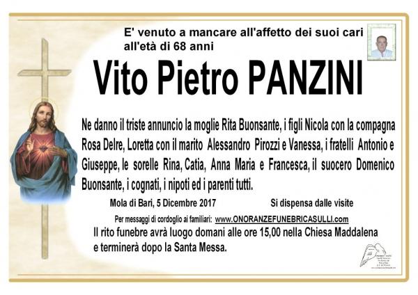 Vito Pietro Panzini
